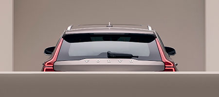 Volvo Korttidsleasing 450X200